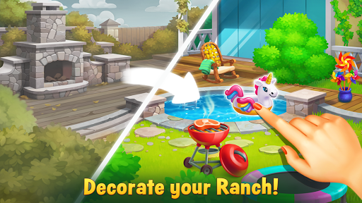 Differences Ranch Journey 6.0 screenshots 2