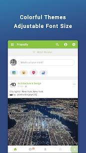 Friendly Social Browser v6.3.9 Mod APK 3