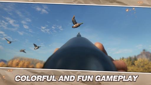 Wild deer hunter : Hunting clash - Hunt deer game 1.0.11 screenshots 7
