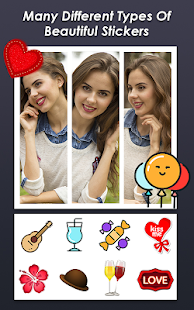 Photo Collage Grid & Pic Maker