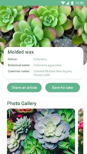 NatureID: Plant Identification (MOD APK, Premium) v2.10.7 2