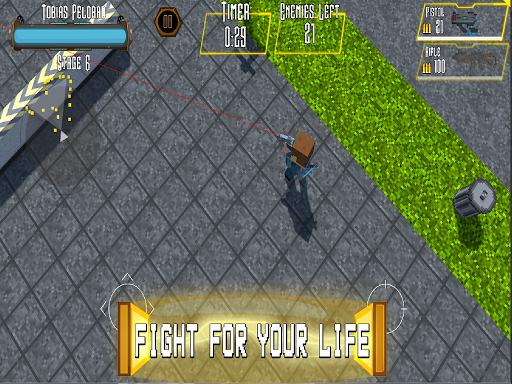Diverse Block Survival Game  screenshots 13