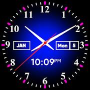 Always on Display: Edge Light & Amoled Clock Free