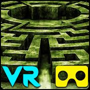 The Maze Adventure VR  Icon