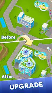 Diamond City Mod Apk 0.0.9 (Money and Coins) 2