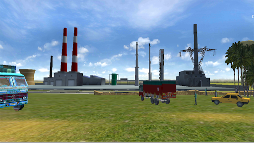 Indian Railway Train Simulator 2022 screenshots 7