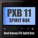 PXB 11 Spirit Box - Androidアプリ