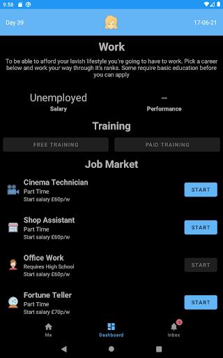 Life Sim - Ultimate Real Life Simulator 1.6.2 screenshots 21