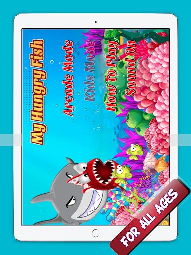 ud83dudc20 Hungry Piranha  screenshots 14