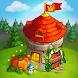 魔法の国:妖精ファームとおとぎ話の街 - Androidアプリ