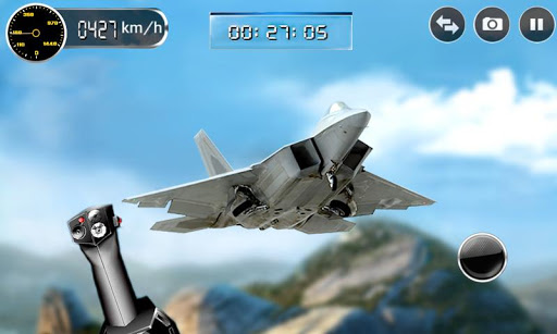 Plane Simulator 3D 1.0.7 Screenshots 12