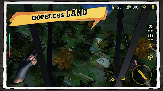 Yalghaar: Delta IGI Commando Adventure Mobile Game 3.5 Screenshots 11