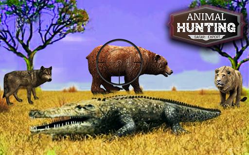 Animal Hunting - Frontier Safari Target Shooter 3D 1.2 screenshots 1