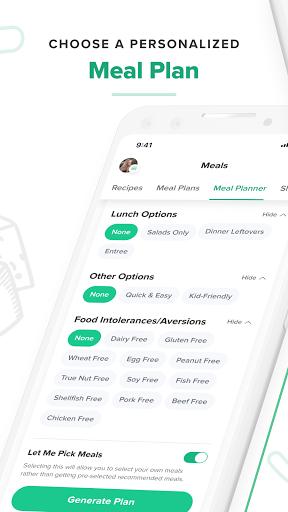 Carb Manager: Keto Diet App & Macros Tracker apktram screenshots 6