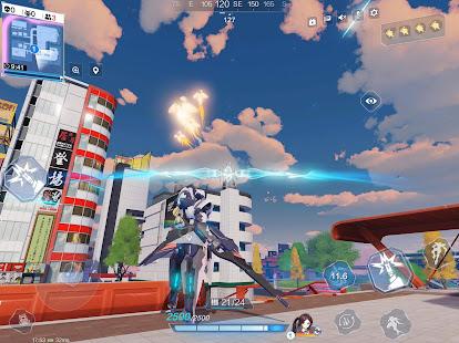 Super Mecha Champions 1.0.11815 Screenshots 23