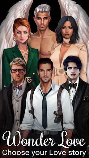 Wonder Love choose your story games & episodes 0.871 screenshots 9