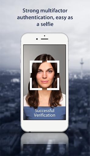 BioID Facial Recognition  Screenshots 1