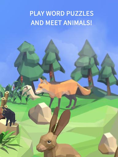 Word Land 3D  screenshots 18