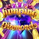 Jumping Diamonds