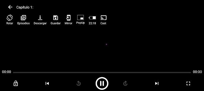 Media Player Cast®-Media Player-IPTV Pro-Mirror