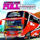 Livery Bus Full Strobo dan Full Boneka para PC Windows