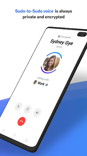 MySudo - Private & Secure Call, Text and Email 1.1.0 Screenshots 4