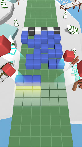 Draw Cubes modavailable screenshots 4