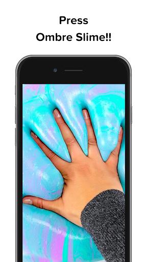 Fidget Toys Cube - Super Slime 1.5 screenshots 1