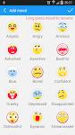 screenshot of Holo blue theme - Free