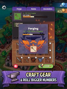 Knights of Pen and Paper 3 Mod Apk 0.10.14 (Unlimited Money/Diamond) 8