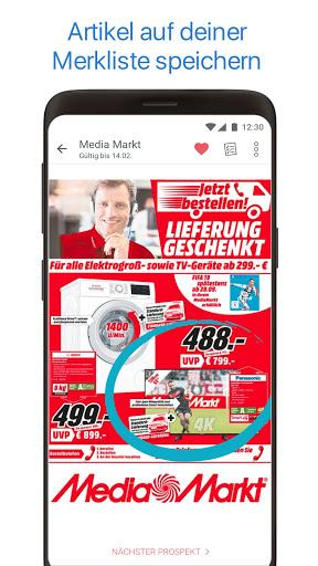 kaufDA - Weekly Ads, Discounts & Local Deals  Screenshots 3