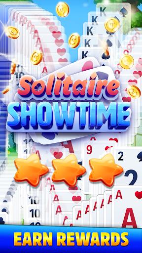 Solitaire Showtime: Tri Peaks Solitaire Free & Fun  screenshots 8