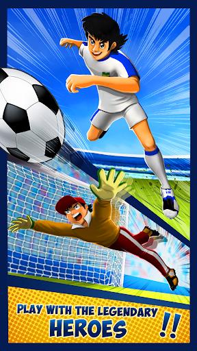 Soccer Striker Anime - RPG Champions Heroes 1.3.4 Screenshots 1