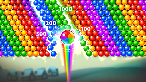 Bubble Shooter ud83cudfaf Pastry Pop Blast 2.2.5 screenshots 7