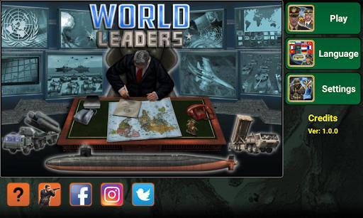 World Leaders WL_1.3.9 screenshots 2