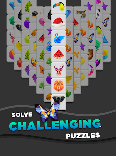 Poly Craft - Match Animal apkpoly screenshots 9