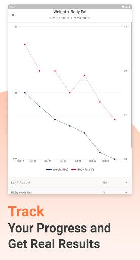 Cronometer u2013 Nutrition Tracker 3.5.4 Screenshots 24