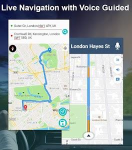 GPS Offline Navigation Route Maps & Direction 1.3.3