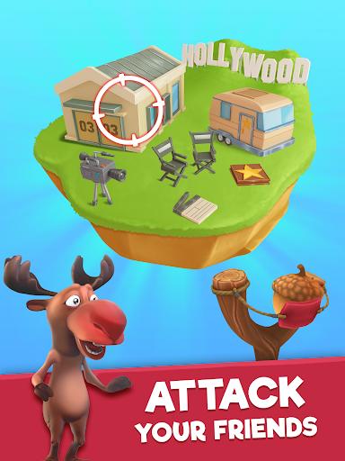 Animal Kingdom: Coin Raid screenshots 11