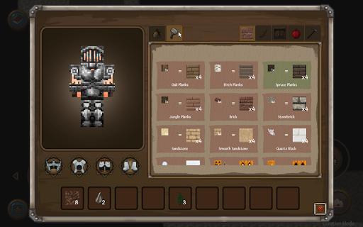 uCraft Free  screenshots 21