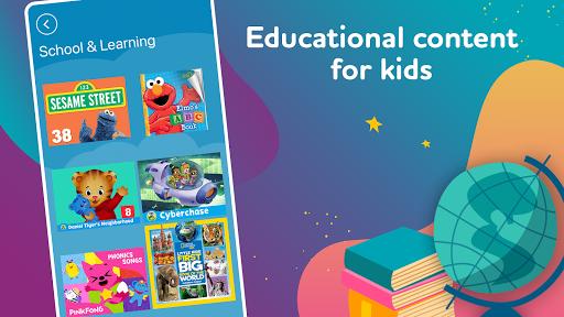 Amazon Kids+:  Kids Shows, Games, More apktram screenshots 3