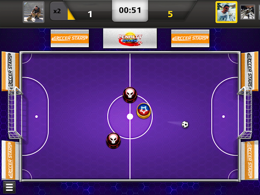 Soccer Stars screenshots 15