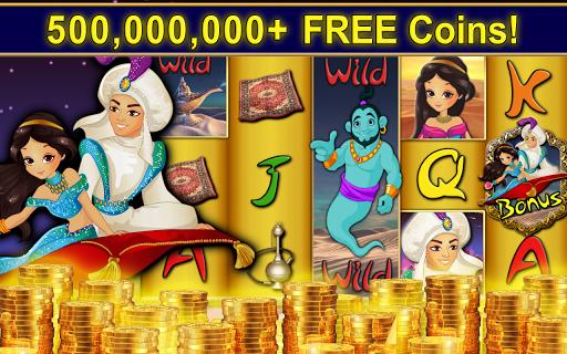 Cute Casino Slots - 2021 Free Vegas Slot Games! android2mod screenshots 13