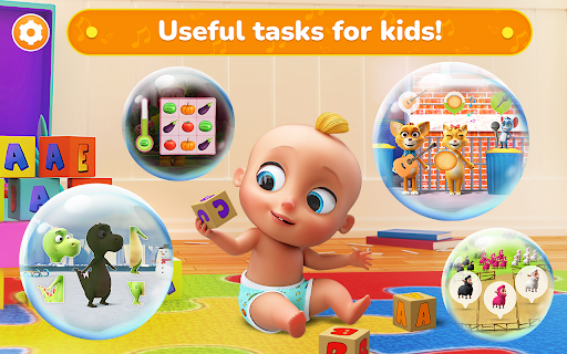 LooLoo Kids World: Learning Fun Games for Toddlers  screenshots 13