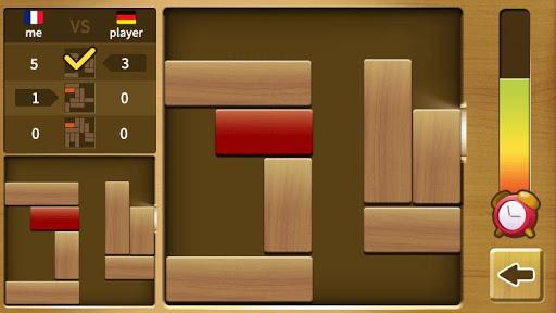 Escape Block King 1.4.0 screenshots 7