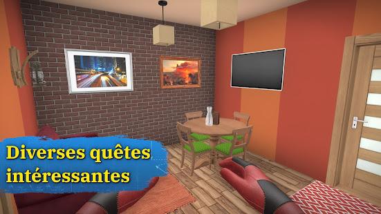 House Flipper: Renovation maison Jeu de simulation screenshots apk mod 4