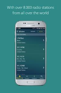 bedr Pro alarm clock radio APK 2