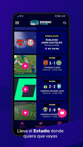 Estadio TNT Sports 4.00 Screenshots 3