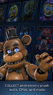 Descargar Five Nights at Freddy's AR APK (2021) {Último Android y IOS} 4