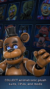 Five Nights at Freddy's AR: Special Delivery Mod Apk